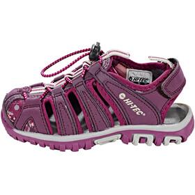 Hi-Tec Cove Schoenen Kinderen roze/violet
